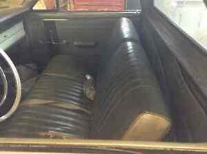 Last chance, she's going into storage: Very Rare 67 Ranchero Regina Regina Area image 8