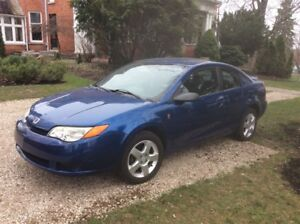 2006 Saturn Other Ion.2 Midlevel Coupe (2 door)