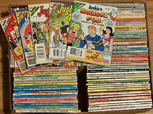 Archie Comics - Single Digests