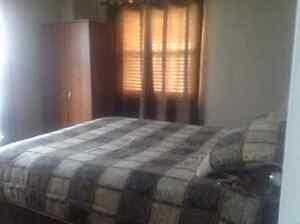 One bedroom fully furnished above ground apartment St. John's Newfoundland image 4