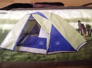 tent for 4 people