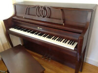 Young Chang Weber Piano *LIKE NEW
