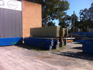 Pallet Racking - Colby, Dexion & more! Netley West Torrens Area Preview