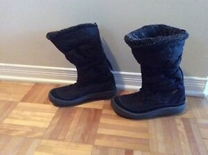 Woman's orthopaedic winter boots