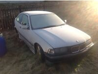 BMW COUPE SPARES 1999