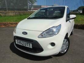 2012 Ford Ka 1.2 Edge - ONLY 46000mls - £30 Year Tax - KMT Cars