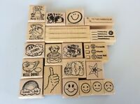 Teacher Stamps | Rubber Stamps