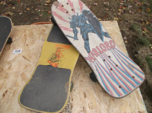 old skateboards 1980s for sale