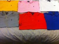 Selected boys clothes