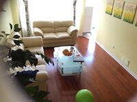 Orleans new renovated luxury town home  great location , October