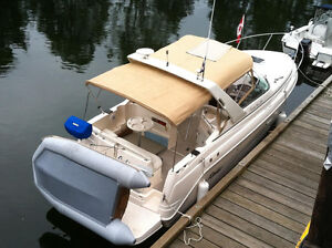 27ft. 2005 Rinker 270 Custom North Shore Greater Vancouver Area image 4