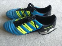 Adidas Predator Football Boots UK 8