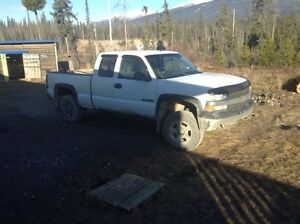 Truck for sale! Prince George British Columbia image 2