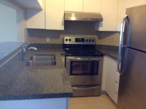 2 Bedroom Apartment in Vancouver -- near skytrain with parking