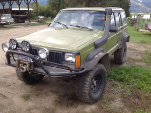 1990 Jeep Cherokee Other