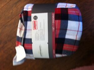 New Flannel twin sheets sets
