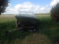 Selling 2 boats!!!