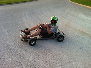 Kart Chassis For Sale
