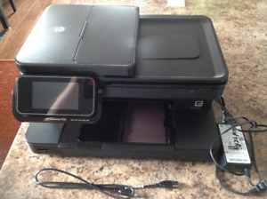 HP 7510 All in one printer.