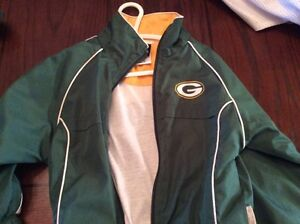 Packers set