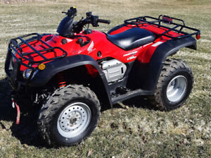 Deal of the Week - 2 Quads 10k   SOLD