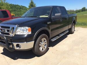 Ford F-150, 2008 4X4