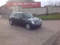 24/7 Trade sales NI Trade Prices for the public 2006 Mini Cooper 1.6 full mot cd alloys