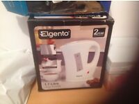 Brand New Jug Kettle ( Boxed) £5