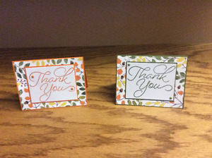 Handmade cards, gift cards with boxes, gift boxes. Peterborough Peterborough Area image 6