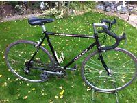Giant 7000 peloton road bike 23@ frame