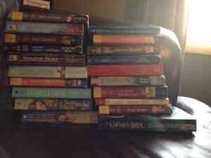 Romance Novel Book Lot