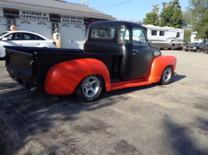 1950 Chev Pick-Up