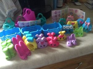 McDonald's shopkins