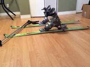 Équipement complet de ski alpin Saguenay Saguenay-Lac-Saint-Jean image 1