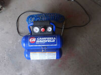 air compressor campbell hauseld
