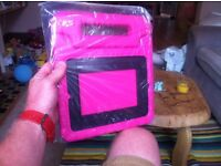 Foam iPad case