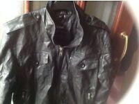 X-pole men's jacket size: M used £2