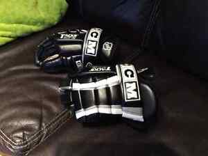 "CCM 14"" Gloves"