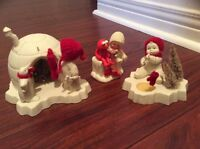 Snowbaby Collectable Figurines