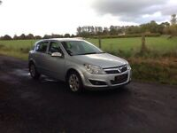 24/7 Trade sales NI Trade Prices for the public 2008 Vauxhall Astra 1.6 Breeze low miles 49.000