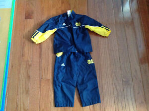 Michigan Outfit