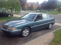 1998 Buick Skylark Sedan