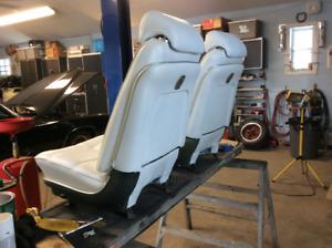 1971 Chevelle bucket seats