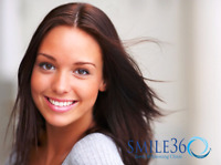 Smile360 Professional Teeth Whitening Treatment