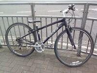 Ladies Trek Hybrid Bike