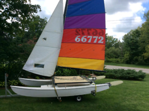 Hobie | Great Deals on Used and New Sailboats in Ontario