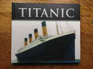 Titanic by Jim Pipe