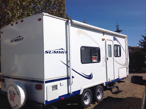 2006 Summit 22 RB by Thor
