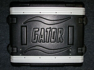 4 Space shallow rack by Gator