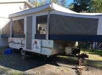 2006 Jayco Jay Series tent trailer